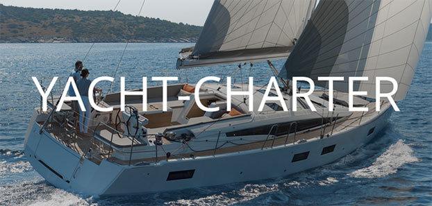 yacht-urlaub segeltörn