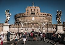 städtereise rom