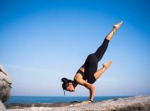 Yoga Urlaub Yoga Reisen